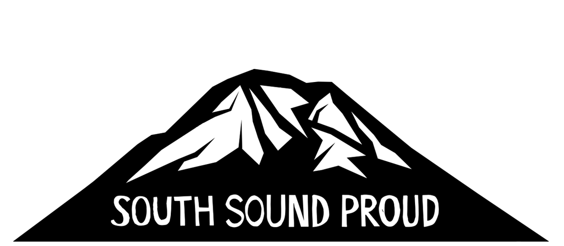 South Sound Proud Logo